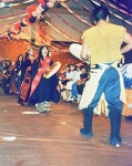 haida dancers