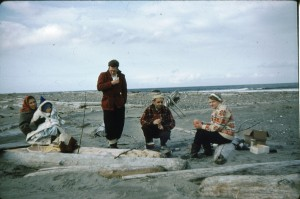Picnic at Chown Point 2